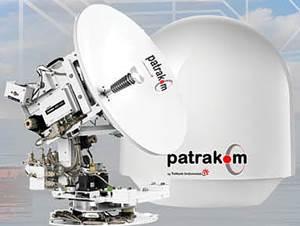 Patrakom