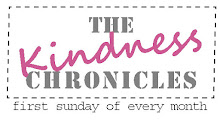 Kindness Cronicles