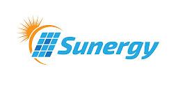 Sunergys hemsida byggs just nu.