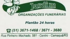 Funerária Jardim