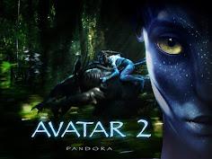 Avatar 2 sortie prévue pour le 2ème semestre  2018