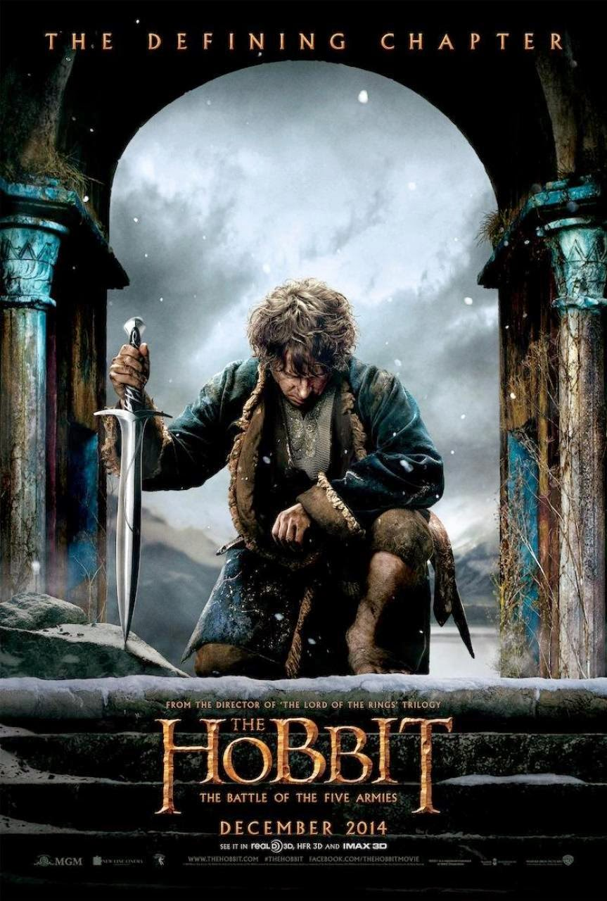 Watch The Hobbit: The Battle of the Five Armies Movie Online