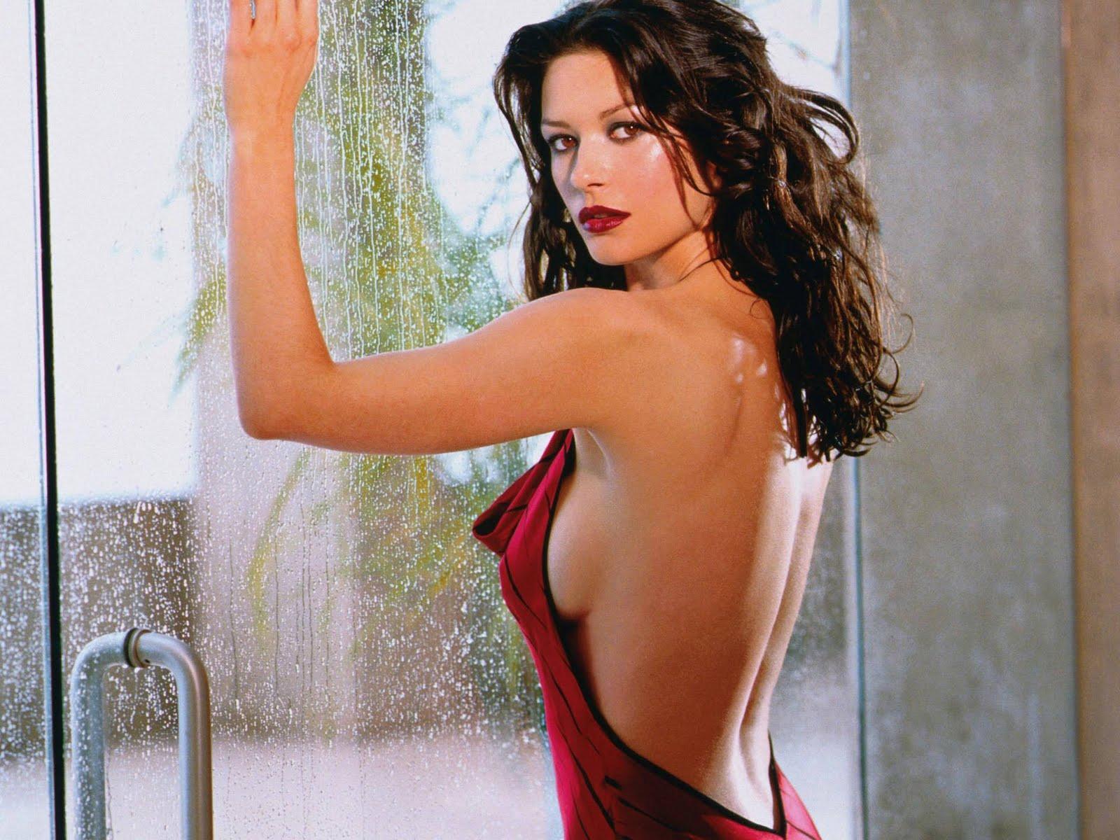 zeta jones sexy - photo #8