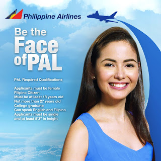 Be the FACE of PAL