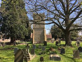 Churchyard Tidy up Day