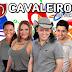 CAVALEIROS DO FORRÓ - CD PROMOCIONAL MARÇO 2013