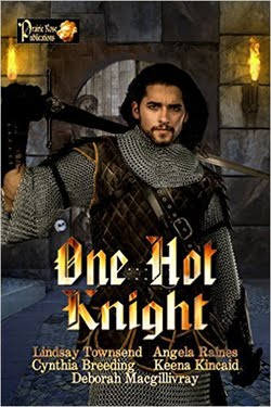 One Hot Knight anthology