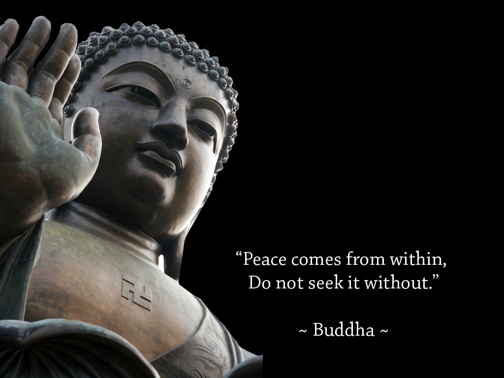 inspirational desktop wallpaper buddha wallpaper 1