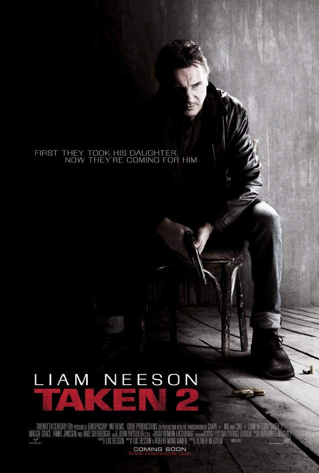 Taken 2 - 2012 Hindi dubbed mobile movie download hindimobilemovie.blogspot.com