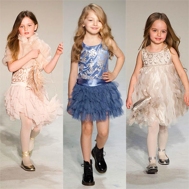 Biscotti Fall Winter 15 | Petite Parade | Chichi Mary Kid's Boutique