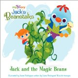 My1story Jack and the Magic Beans