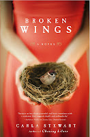 BrokenWings copy On Reinventing Yourself: Books that are reinventing me