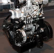 permasalahan mobil diesel