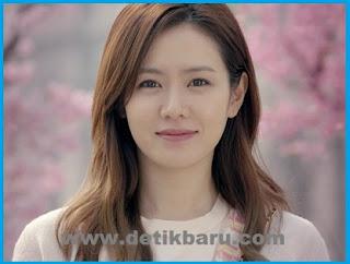Seo Ye-Ji pemeran Sim Soon-Duk di serial drama Moorim School