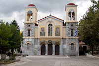 Church of Kalavryta
