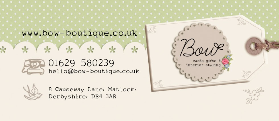 Bow Boutique