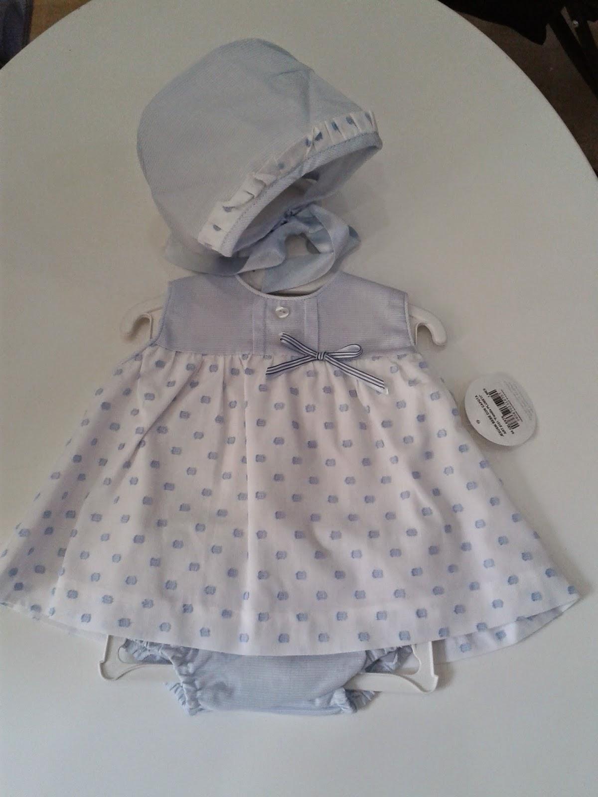 Lazos beb s ropa beb 0 12 meses paz rodr guez yoedu - Ropa bebe nino 0 meses ...