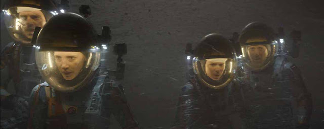 Recenzja filmu Marsjanin - Ridley Scott