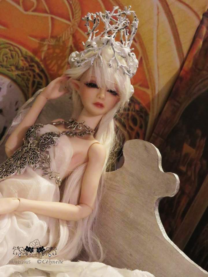 Dolls d'Artistes & others: Calie, Bonbon rose - Page 15 Diapositive7