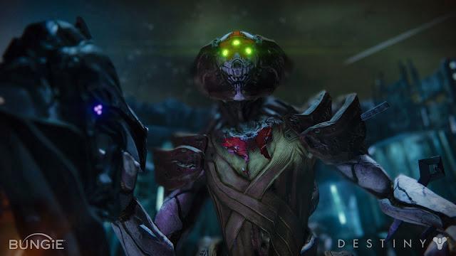 the hive destiny screen shot wallpaper