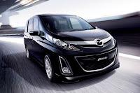 Harga Mobil Mazda Biante Bekas