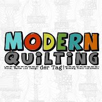 Modern Quilting Timmdorf