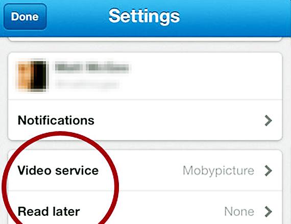 Twitter nu mai ofera suport pentru upload-ul imaginilor prin servicii terte