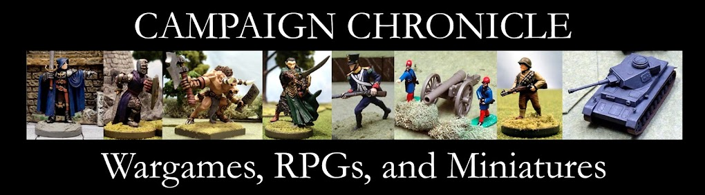 Campaign Chronicle