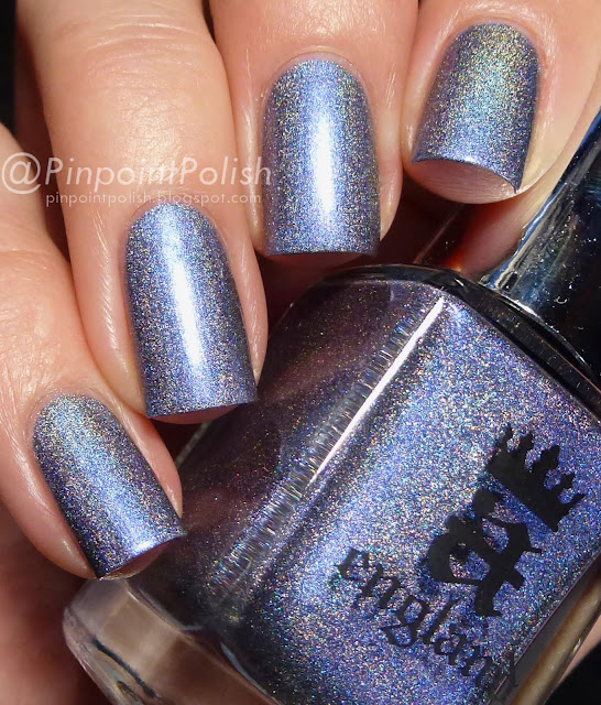 Dancing With Nureyev, a-england, Ballerina Collection, swatch