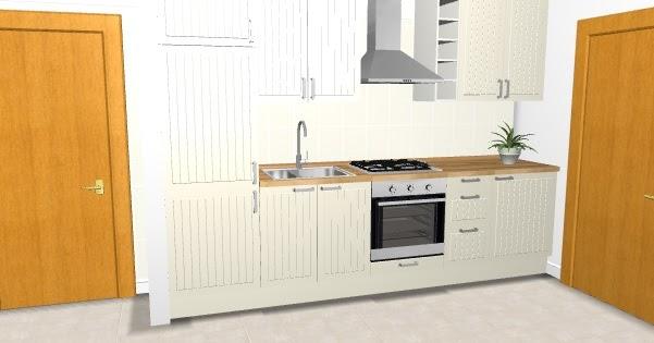 The peppermint land progetta la tua cucina su misura con - Descrivi la tua cucina ...