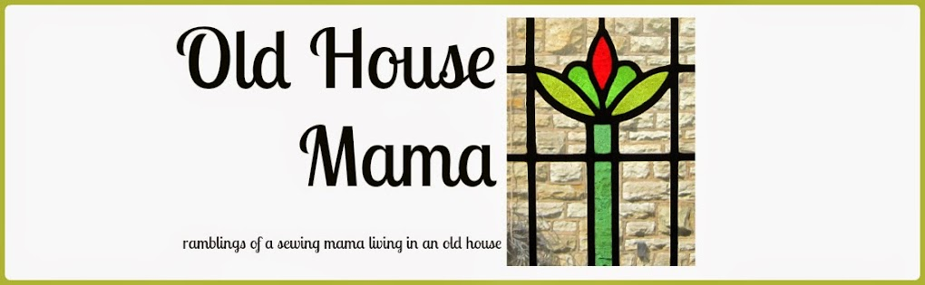 Old House Mama