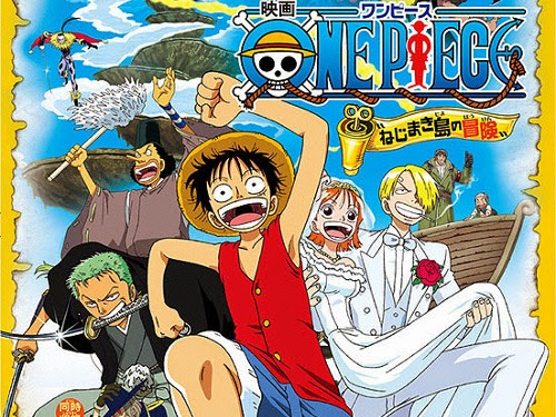 One Piece - Filme 2