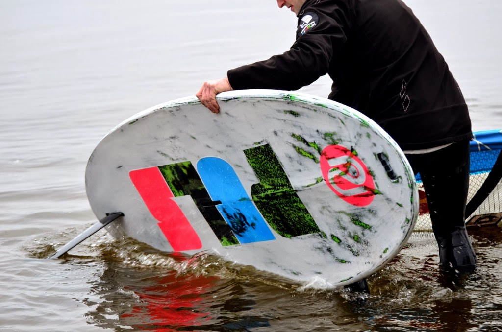 Puls Boards 2015 Crazy Dot