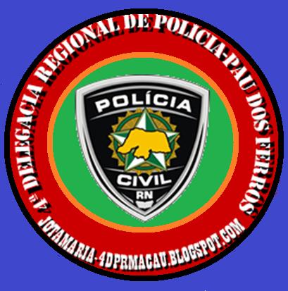 4ª DELEGACIA REGIONAL DE POLÍCIA