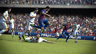 FIFA 13 Ultimate Edition Screenshots