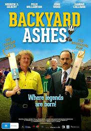 Backyard Ashes (2013) [Vose]