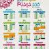 Jadual Puasa Sunat Dan Wajib 2015