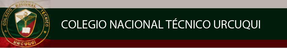 Colegio técnico Urcuquí