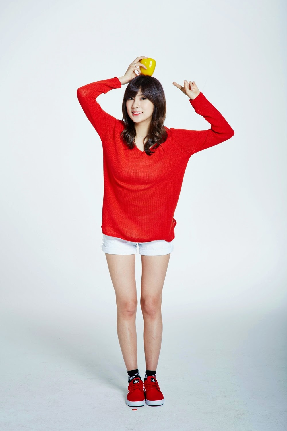 Slimmy Lunch Box Apink Hayoung