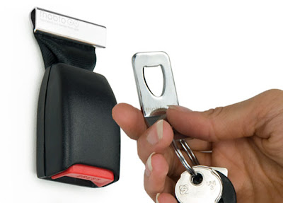 Most Creative Key Holders and Cool Keyrack Designs (15) 1