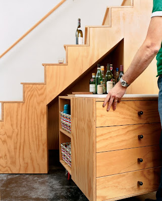 Creative and Clever Under Stair Storage Designs (16) 1