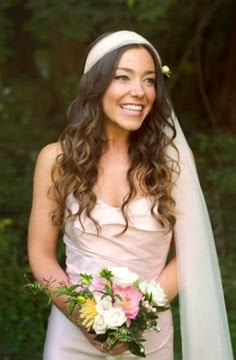 wedding hairstyles for long hair down Women's Hair Styles