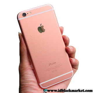 iPhone 6S Plus HDC Belakang