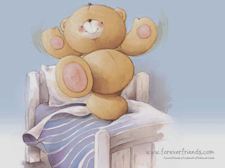 Cute Pictures 16 Forever Friends' Wallpapers Cartoon Bear