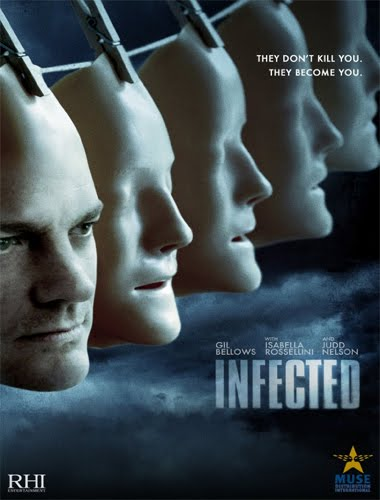 Ver Infected (Invasión alienígena) (2008) Online