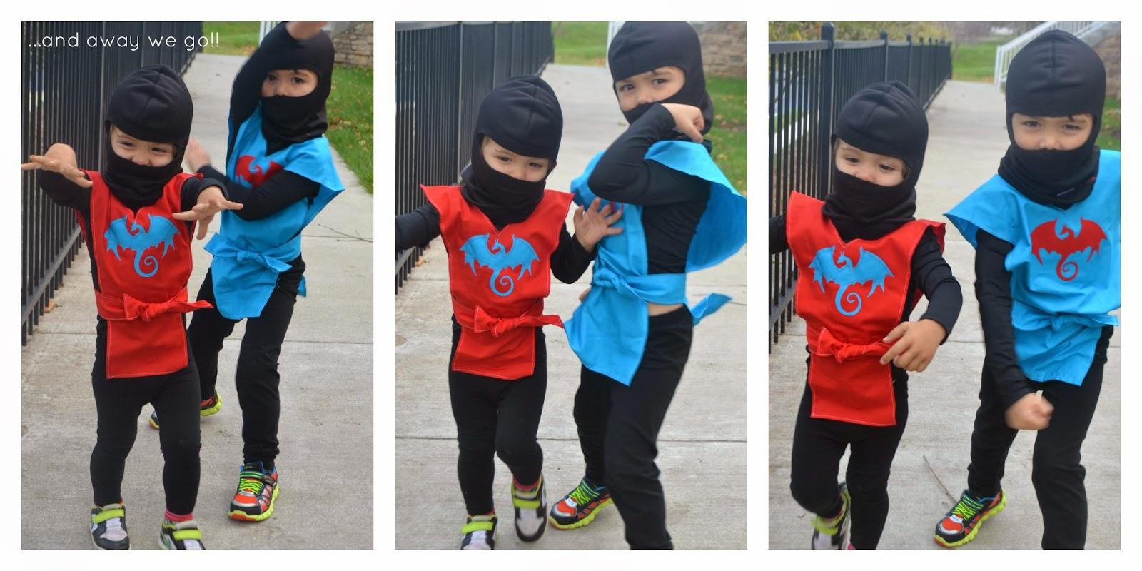 Diy girl ninja costume the random pictures thread only rule post diy ninja costumes solutioingenieria Image collections