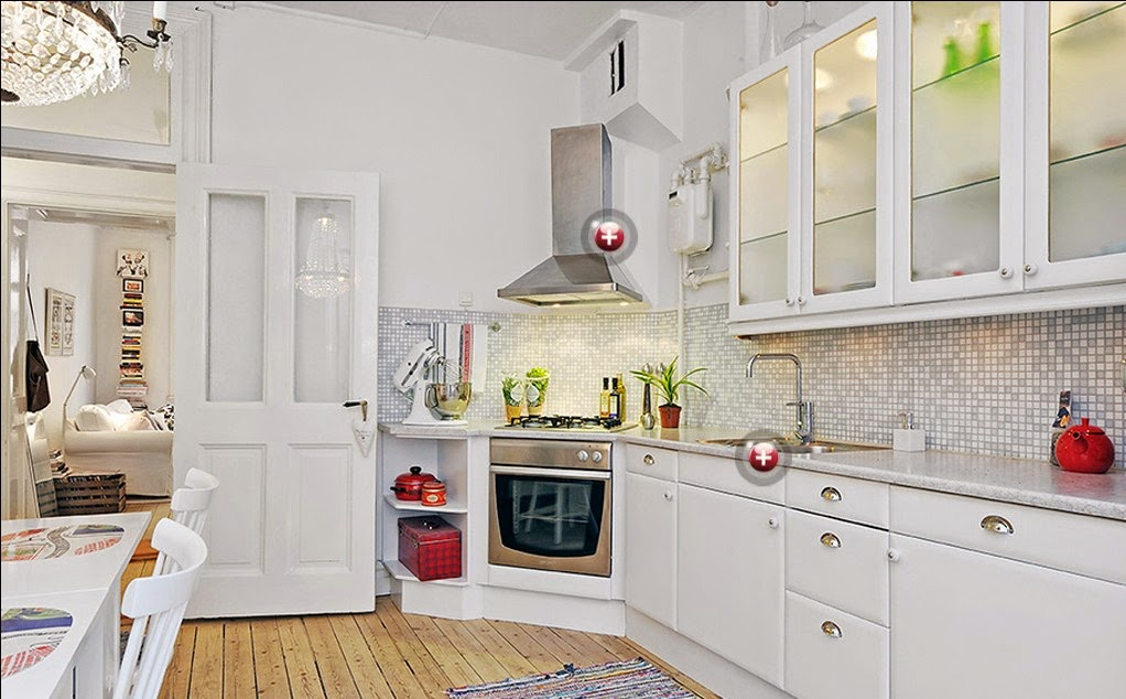 Desain Kitchen Set Modern Raja Disain Interior