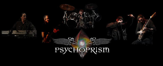 Psychoprism, Power Metal Band from America, Psychoprism Power Metal Band from America, American Power Metal, American Power Metal Band