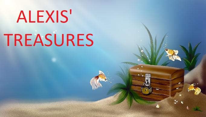 Alexis' Treasures