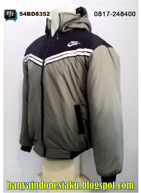 harga jaket murah nike parasut trendy indonesia